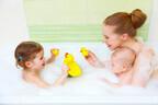 子どもと一緒のお風呂はいつまで? 親子入浴で困ったこと4つ!