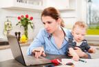 【仕事と子育ての両立】働くママのお悩み「時間を味方につけるコツ」3つ