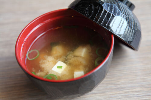 好きな味噌汁の「具の組み合わせ」1位は…?5分で作る時短ワザ