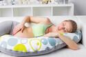シムス位で快適な睡眠を…「妊婦の腰痛を和らげる」対策グッズ