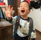 【3歳児あるある】過去はすべて「きのう」になる説 ゴローパパ#41