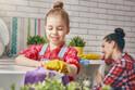 ママのストレスが15%軽減!? 「子どもが家事を手伝うメリット」3つ