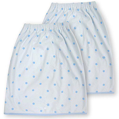 履かせるだけでOK!「おねしょ対策ズボン&スカート」8選