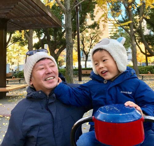 3歳児の「お年玉で、はいぼーる買ってあげる!」にパパは… ゴローパパ#42