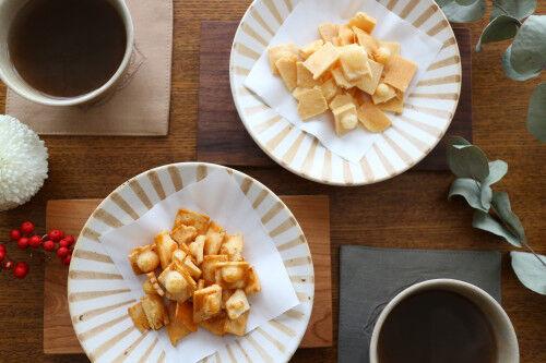 「余ったお餅」を美味しくアレンジ♪簡単おやつレシピ2つ