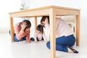 保育園ではどうやって「震災や避難訓練」を教えているの?