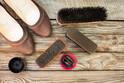 100円アイテムで安い!自宅でカンタン「靴の修理&メンテナンス術」