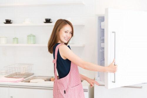 冷蔵庫は冬が掃除にイイ!? プロが教える「お掃除・収納テクニック」