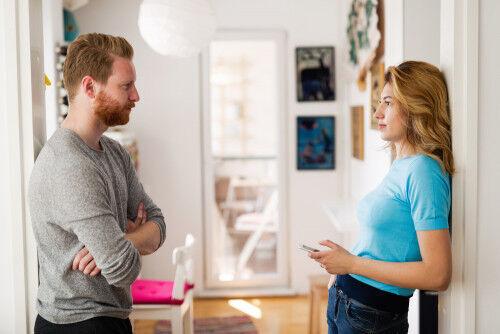 どうしていつも私だけ?「夫に対する不満」が多い人の特徴と原因