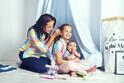 2人育児もグッと楽になる!? 「食事・入浴・寝かしつけ」時短テク
