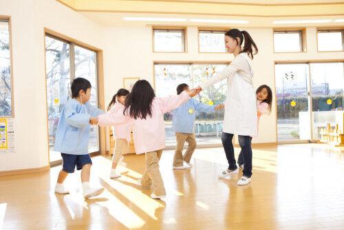 保育園に「育児のヒント」が!? 子どもに好かれる先生の特徴4つ