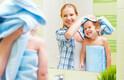 イヤイヤ期の「湯冷め対策」にオススメ!髪を早く乾かすコツ&グッズ