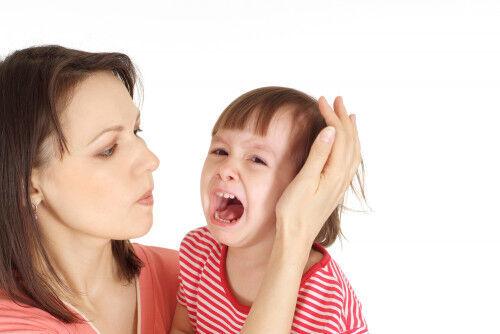 甘える子にイライラ…苦手な子のタイプで分かる「ママの課題」6つ