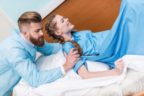 貧血気味の人は要注意!「分娩時の出血量」は月経時の約5倍!?