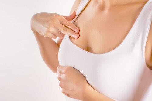 【医学博士監修】おっぱいが3つ!?「副乳」が身体に及ぼす影響とは