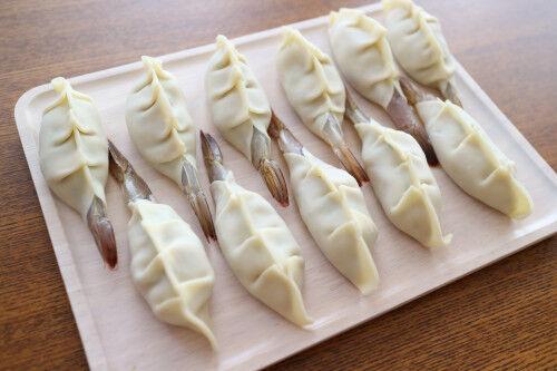 2月16日は「餃子の日」!子どもが喜ぶ簡単かわいい♡包み方アレンジ