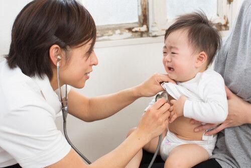 「3-4ヶ月健診」で育児に自信をなくしてしまうママ達…その理由って?