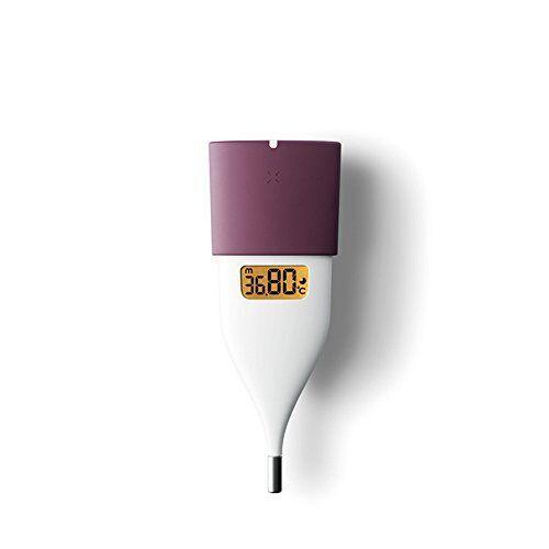 面倒な基礎体温の計測をカンタンに!「婦人用体温計」6選