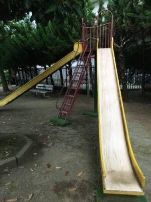 「日本一寂しい公園」その理由とは…? #パパパラッチ03