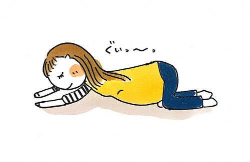 【妊娠8ヶ月】赤ちゃんの頭が上に?逆子体操にチャレンジ 25歳はじめての妊娠 #9