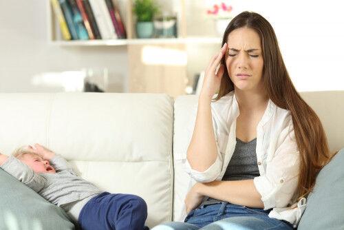 ママ要注意!怒りに蓋をすると「感情労働」のストレスに…!?