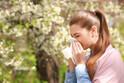 花粉症とインフルエンザ:症状の違いと子どもへの影響