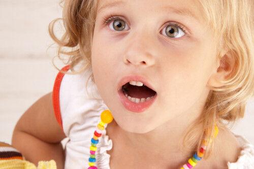 さ・し・す・せ・そ言えない…「舌っ足らず」は歯並びが原因?