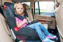 チャイルドシート不使用で事故多発!正しい使い方と注意点