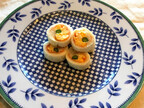 【9ヶ月】食べやすい!旬野菜「アスパラガス」の手づかみレシピ