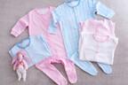 肌着は何枚?春生まれの赤ちゃんに用意しておきたい洋服