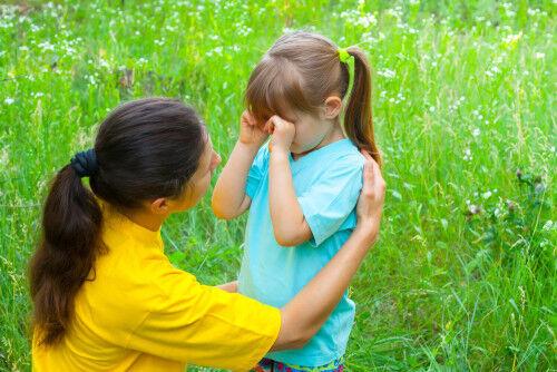 人見知りの子を「度胸のある子」へ育てるコツは?