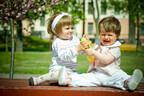 2歳「お友達にやられっぱなしの子」の親ができるコトって?