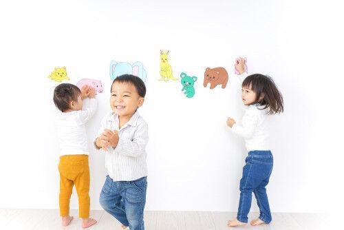 発達に不安がある子が通う「親子教室」へ…【ウチの子、言葉が遅いかも?】#03