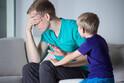 【育児ウツ】気づけば、わが息子が憎らしくなっていた #02