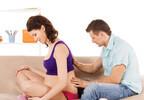 お産の進みをサポート!陣痛中にできる「エネルギーチャージ」法