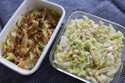 料理を時短化!「キャベツと白菜」を使ったおすすめ常備菜レシピ