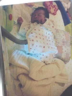 【海外出産奮闘記#11】太陽の国カリフォルニアに感謝! 「長女の新生児黄疸」編