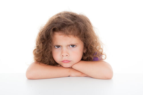 子どもに「ママなんか大嫌い!」と言われたら…反発する子への上手な接し方