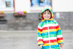【入園準備】2歳男の子におすすめ!人気のレインコート10選