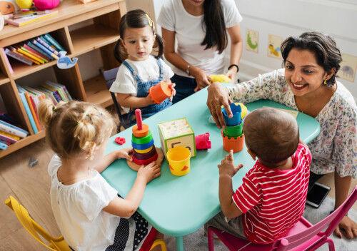 保育士が教える「怖い言い方をしないで子どもに伝える」方法とは?