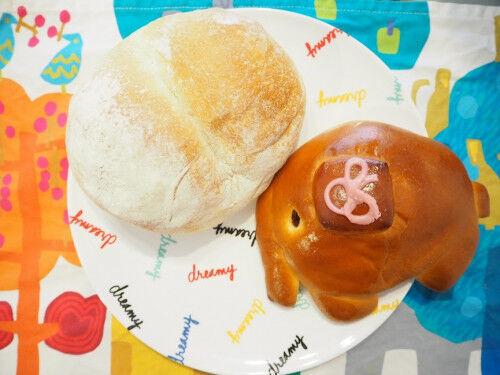 今日はパンの日!ママが選ぶ「無添加・素材にこだわったおすすめ朝食パン」5選