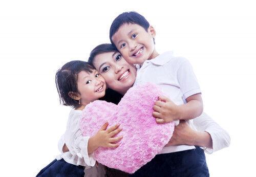 ほめられるより叱られる子の方が多い!? 6割の親は「叱るよりほめるのが難しい」