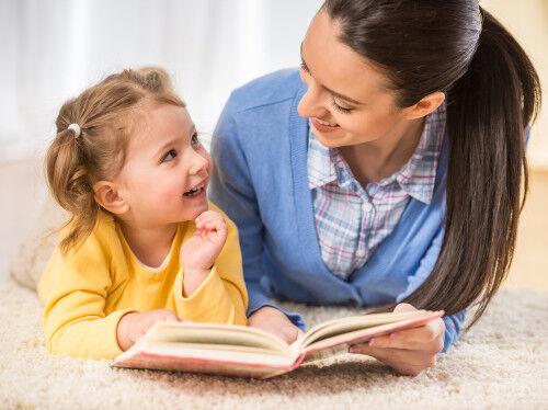 【2歳】イヤイヤしている子にもおすすめの 「しつけに役立つ」絵本5選