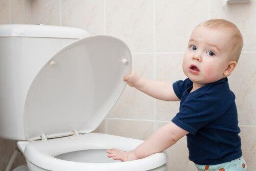 0歳から始めるトイレトレーニング!「早期のおむつはずし」メリット2つ