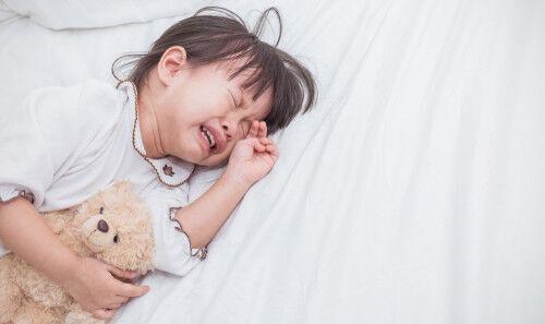 子どもたちに五月病ってあるの?保育士が教える「5月の子どもをみる注意点」