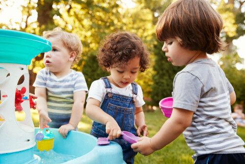 保育士さん教えて!「2歳児、男の子のイヤイヤ」乗り切るコツは?