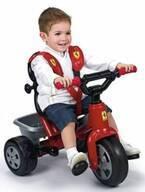 お散歩の必需品!デザイン性の高い人気の「スーパー三輪車」11選