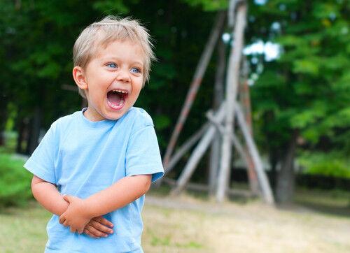 「がんばる力」をどう伸ばす?幼児期に家庭で行いたい声がけ