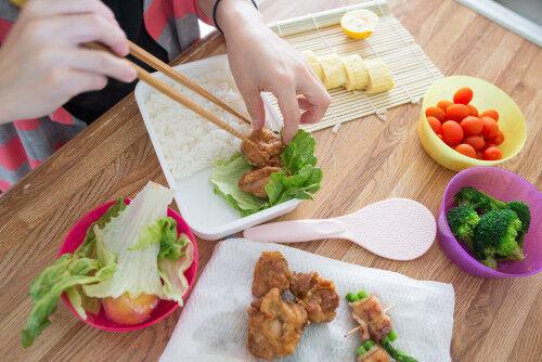 「お弁当が貧相に見える理由」と盛り付けのコツ3つ【料理お助け隊】#05