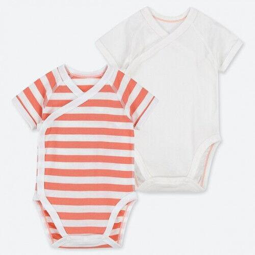 夏生まれの赤ちゃんに!出産準備で揃えたい「おすすめ新生児肌着」8選